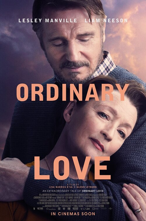 Ordinary Love (2020) Hindi Subbed 250MB HDCAM 480p