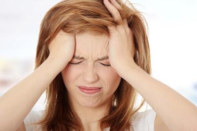 Cara Alami Mengobati Sakit Kepala Berkepanjangan