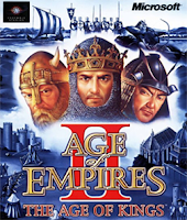 Age of Empires 2 PC Game