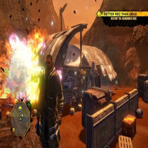 download red faction guerrilla pc game full version free