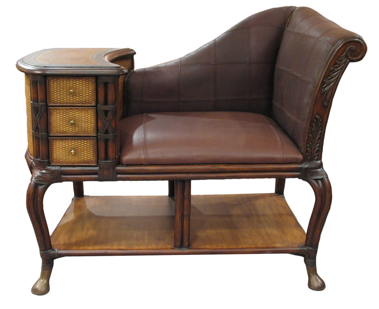 furniture, old and new on Pinterest | Settees, Rococo and ...