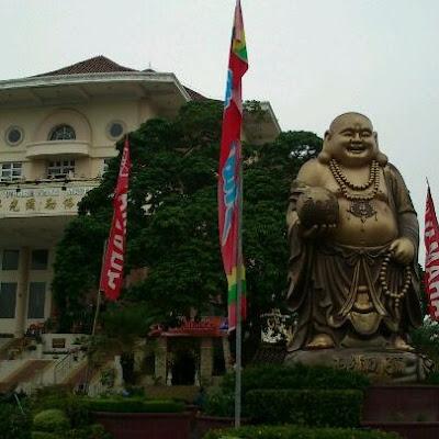 Maha Vihara Vidya Maitreya.