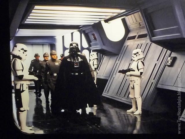 """Darth Vader """"Episodio IV - Una Nueva Esperanza""""  (STAR WARS - The Exhibition)"""