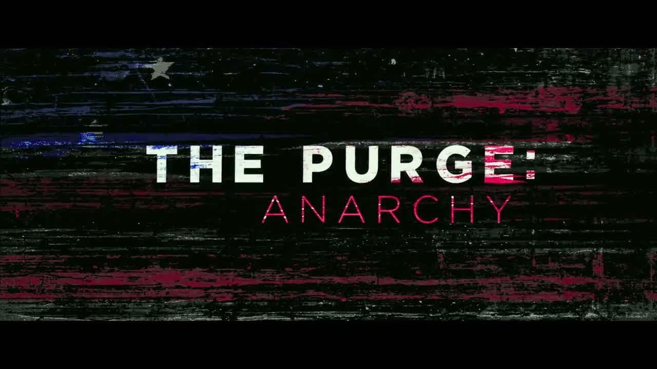 the purge anarchy