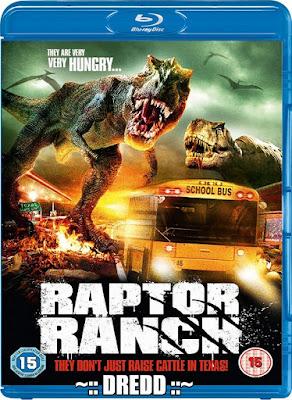 Raptor Ranch 2013 Dual Audio 720p BRRip 900Mb x264