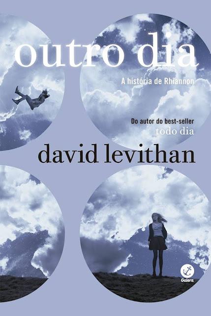 [Lançamento] Outro Dia | David Levithan