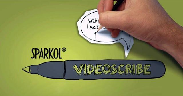 Sparkol-VideoScribe