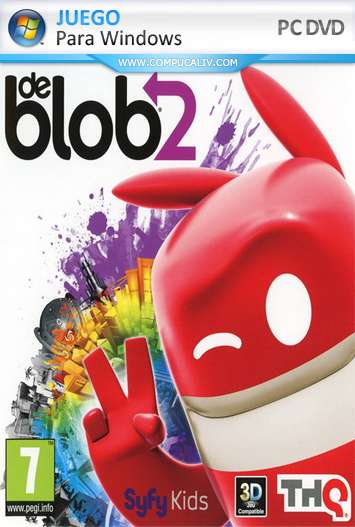 de Blob 2 PC Full Español
