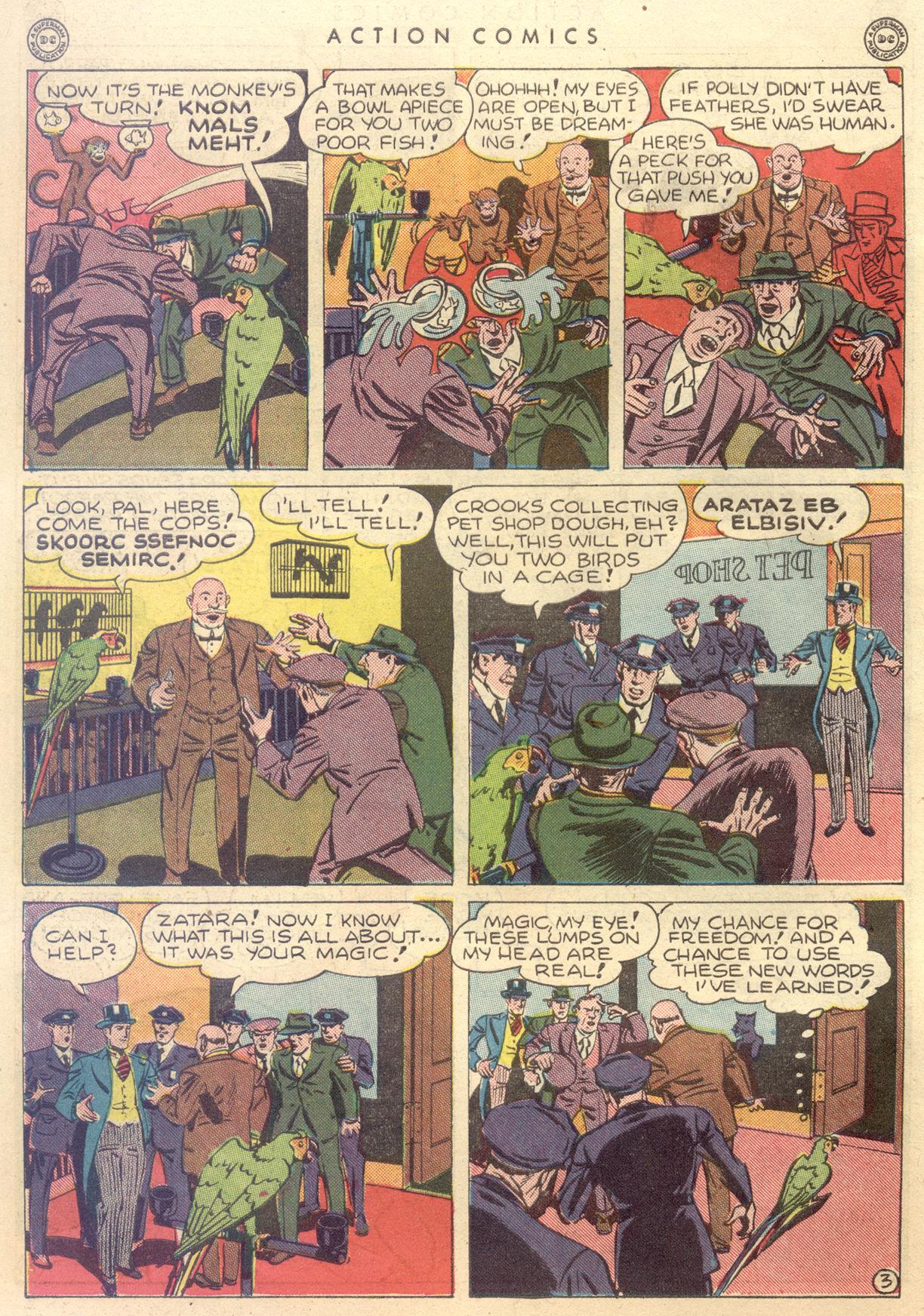 Action Comics (1938) 88 Page 43
