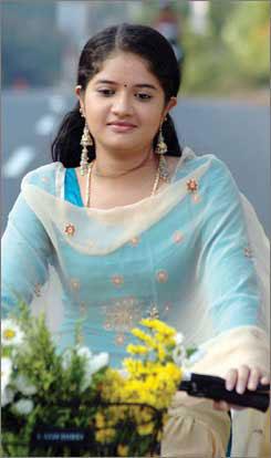 New Malayalam Actress Shafna Hot S Bollywood News