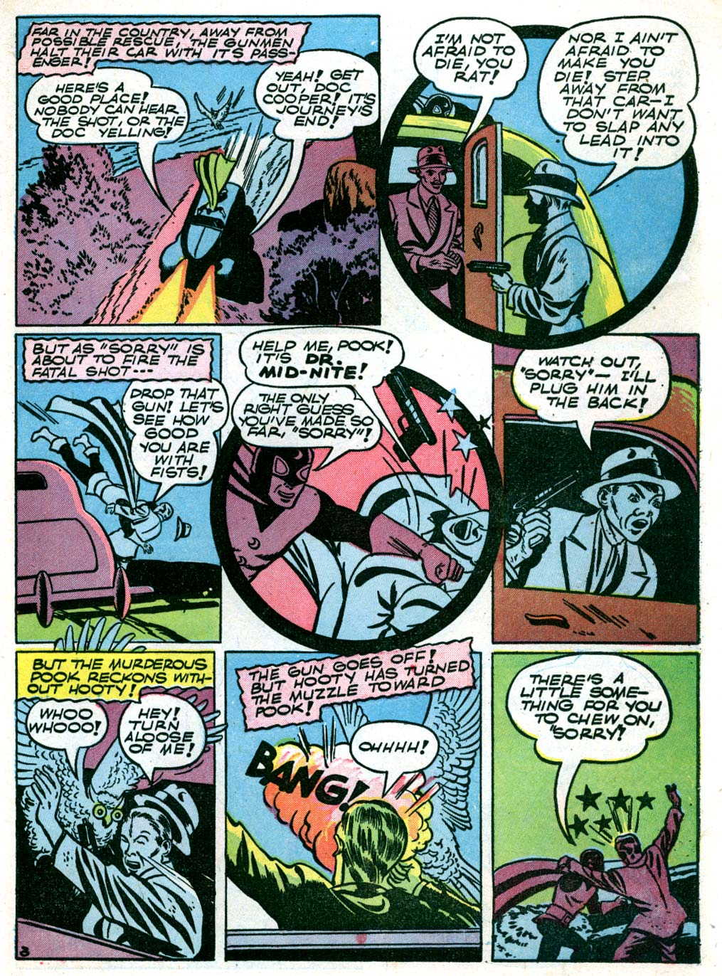 Read online All-American Comics (1939) comic -  Issue #44 - 21