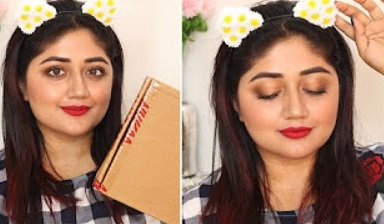 Nykaa Black Friday Sale HAUL | corallista