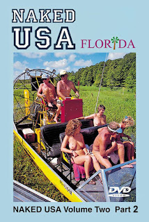 Naked USA. Vol 2. Florida. Part 2. 1990.