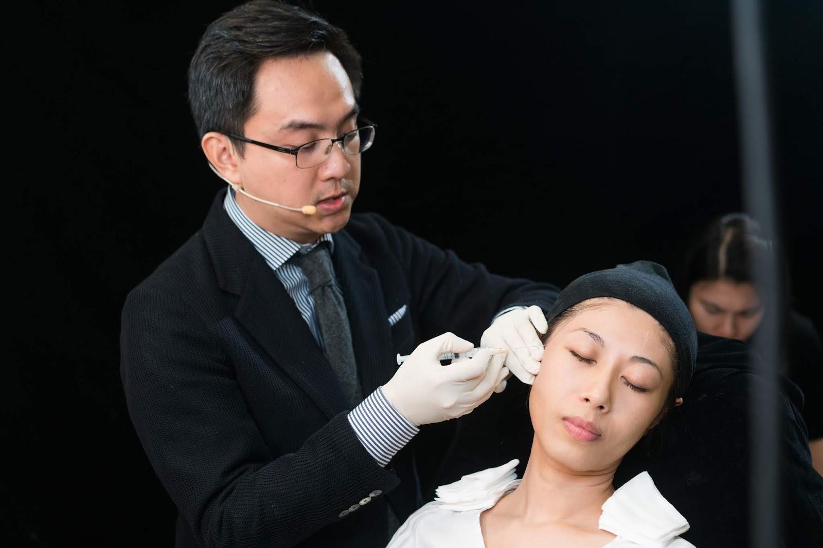 【舒顏萃】關於青春 一定要變形嗎? - 林亮辰皮膚專科診所