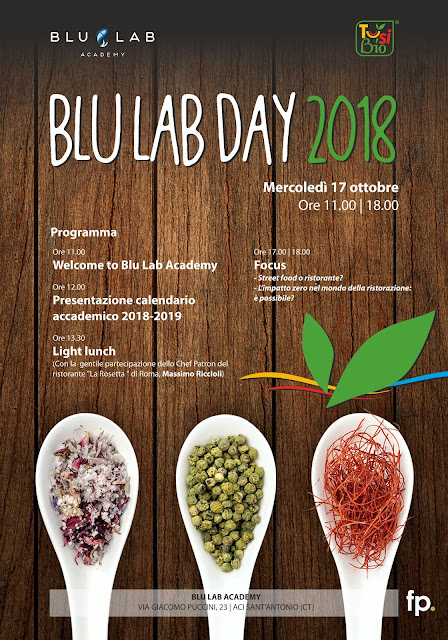 blu lab academy open day
