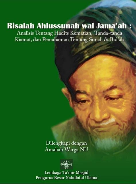 terjemah risalah ahlussunah wal jamaah pdf