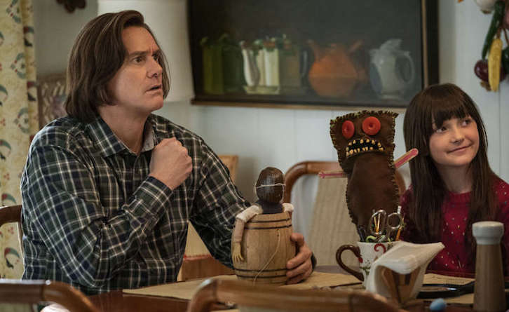 Kidding - Episode 2.03 - I'm Listening - Promo, Promotional Photos + Press Release