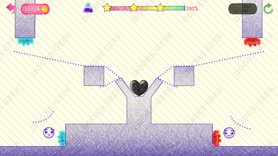 Love Story Level 56 Solution, Cheats, Walkthrough for Android, iPhone, iPad and iPod
