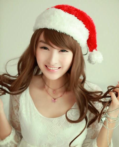 Asian Hot Celebrity: MOKO Model Girl - Lin Ke Tong