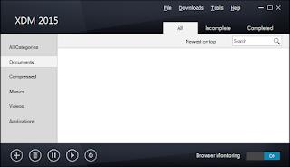 XDM Aplikasi Download  Pengganti IDM