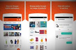 Aplikasi Shoppe