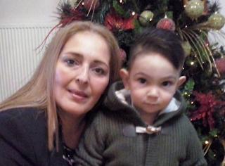 Κυριακή Ζαμπούδη: Μετά από 23 εξωσωματικές ζει το θαύμα των Χριστουγέννων