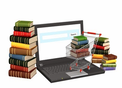 Sell Books Online, Key Steps, Books Online, e marketing,