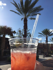 Strawberry Margarita - Florida