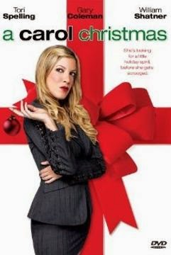 A Carol Christmas en Español Latino