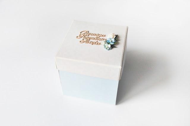 Chłopięcy box