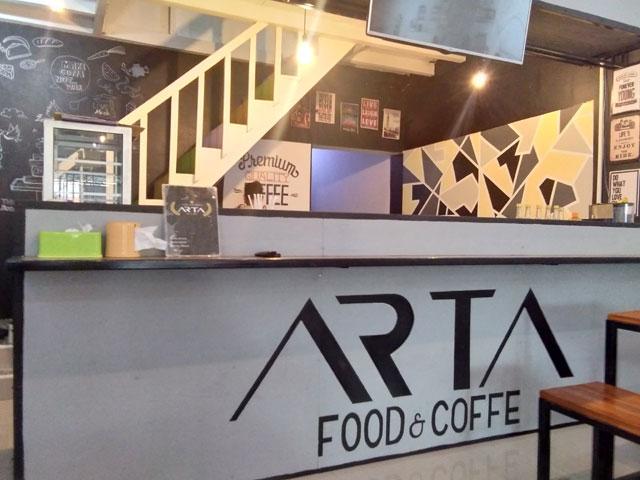 ARTA Cafe & Resto