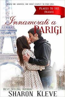 http://www.amazon.com/Innamorati-Parigi-Italian-Sharon-Kleve-ebook/dp/B01DORFKP0/