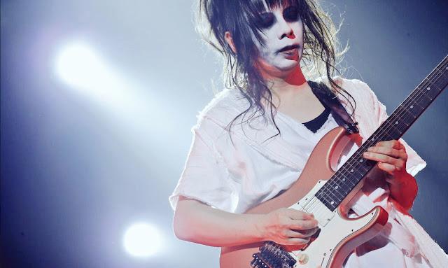 Babymetal - Falece guitarrista Mikio Fujioka
