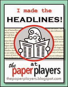 Headliner at Paper Players