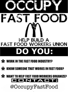 Occupy Fast Food, From ImagesAttr