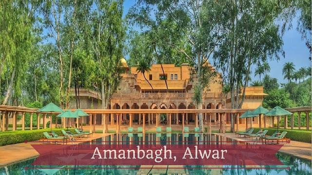Amanbagh, Ajabgarh, Alwar