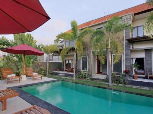 Hotel Bintang Lima Murah di Bali