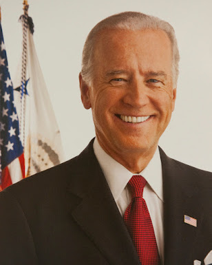 VOTE FOR JOE BIDEN