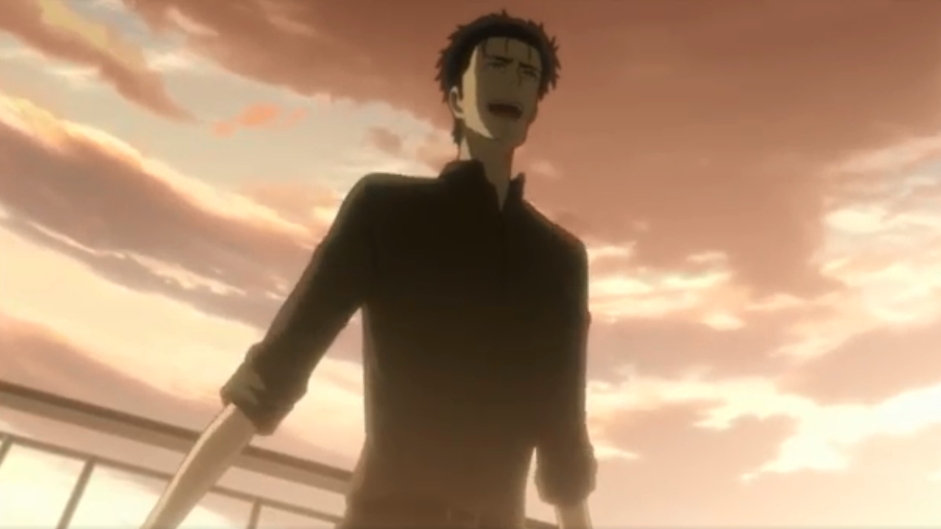 Nonton Online Steins;Gate 0 Episode 22 Subtitle Indonesia