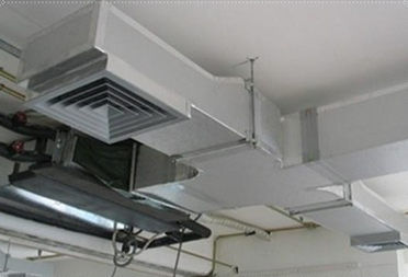 AC Sentral/AC Ducted