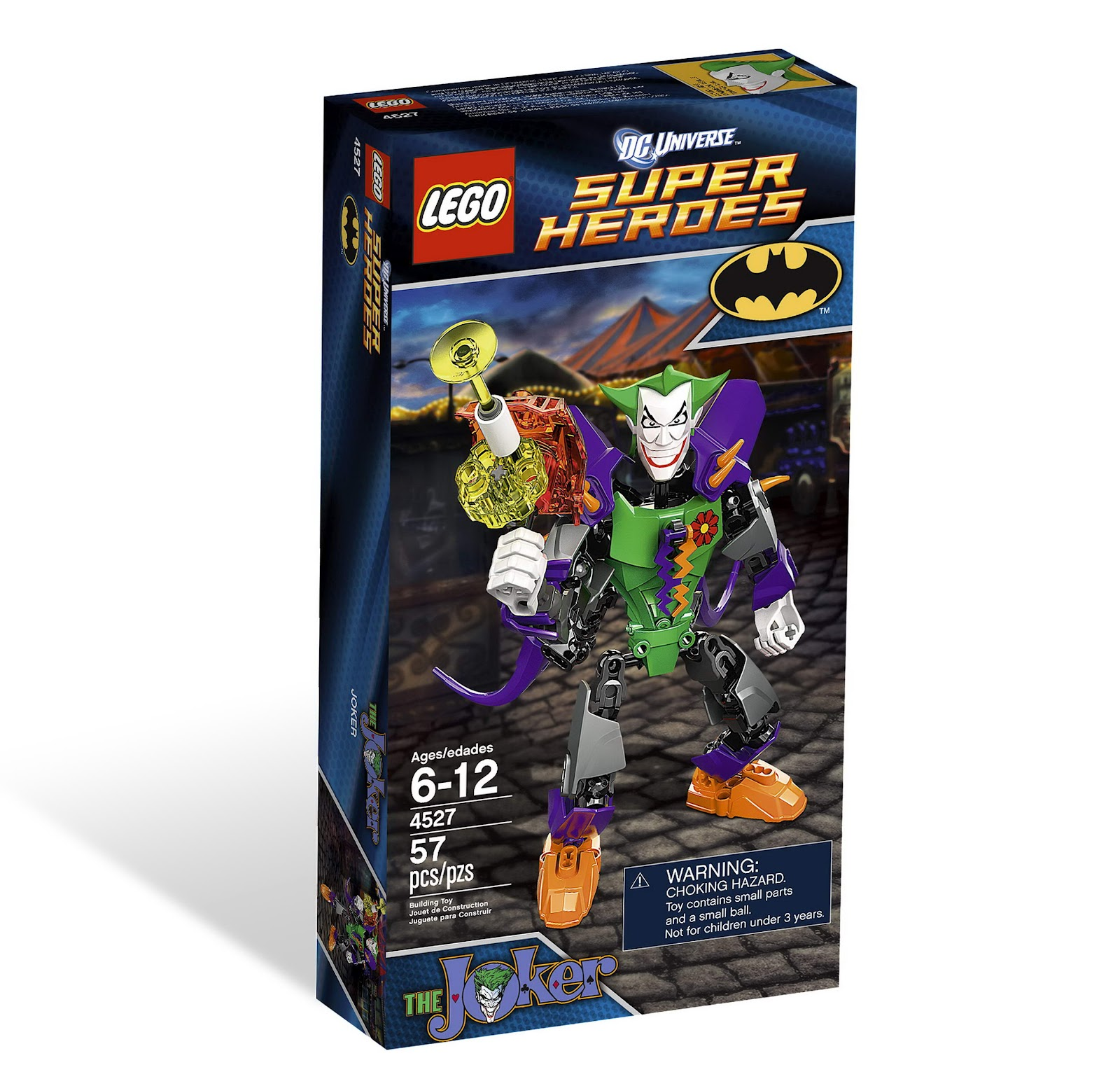 lego joker set -#main