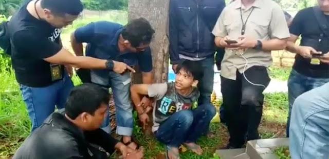 Polisi Dalami Motif Pembunuhan Siska, karena Ucapan Brondong Tidak Konsisten