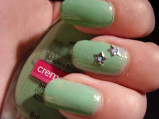 Adornos para uñas