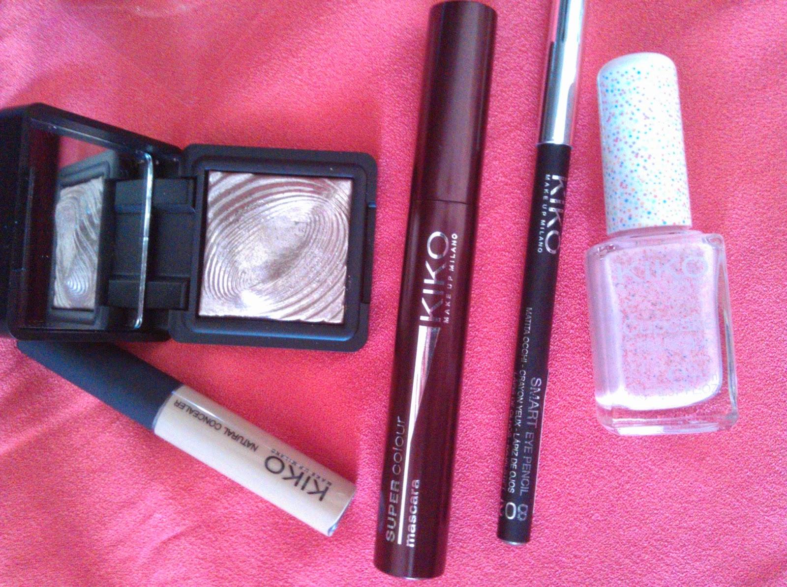 7956f91ed7d Beauty Maniac - Εδώ μιλάμε για ομορφιά!: KIKO Makeup Milano ...