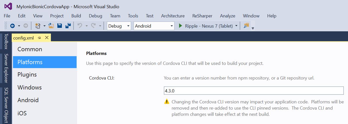 Adam Tuliper's Development Tips: Visual Studio Tools for
