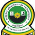 FUTO 2016 DIRECT ENTRY APPLICATION FORM IS OUT