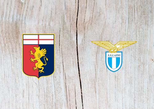 Genoa vs Lazio - Highlights 17 February 2019