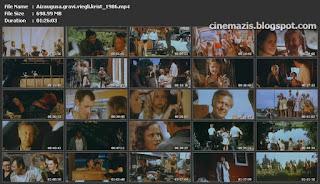 Aizaugusa gravi viegli krist (1986)