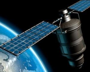 Siaran Satelit Palapa D