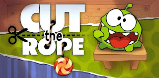 Game Android Cut The Rope